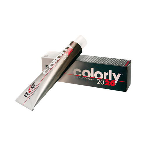 COLORLY 2020 - ITELY