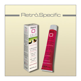 RETRO ZERO - RETRO PROFESSIONAL