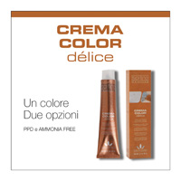 دلیس COLOR CREAM
