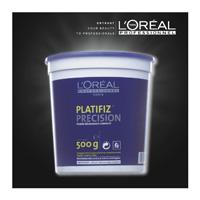 PLATIFIZの精密 - 脱色粉末 - L OREAL PROFESSIONNEL - LOREAL