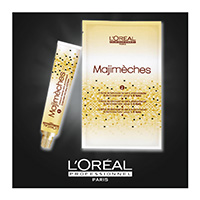 MAJIMÈCHES DOUBLE CREAM - service threads of gold in 15 minutes