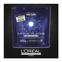 Infinie PLATINE LOW MIROS - L OREAL PROFESSIONNEL - LOREAL