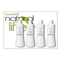 NATURAL SWEET LIFE aktivatoru - CHARME & BEAUTY