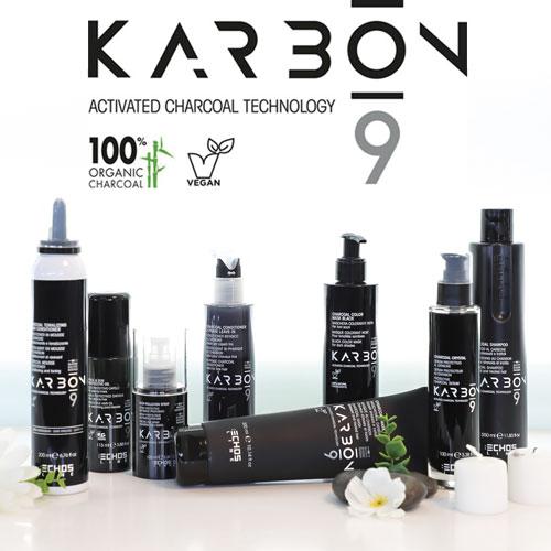 KARBON-vegan spôsob - ECHOSLINE