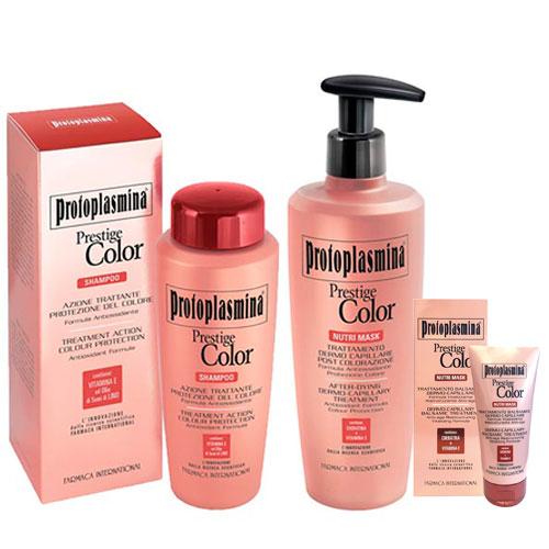PROTOPLASMINA PRESTIGE COLOR - FARMACA INTERNATIONAL