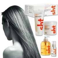 Silikon Hair Treatment - BAREX