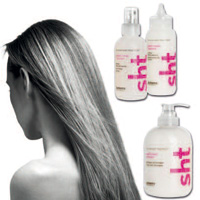 HAIR Crespi - SILICON - منیزیم