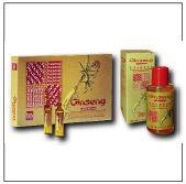 Ginseng TREATMENT - BES
