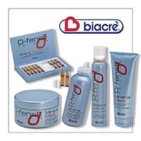 D - a apărării Îngrijirea părului - BIACRE'