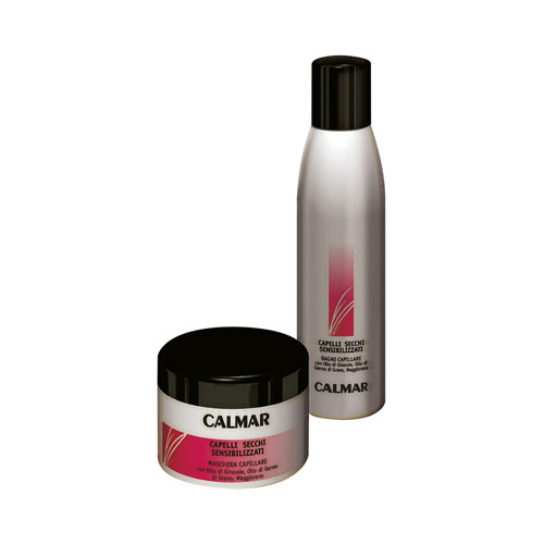 خط سلامتی - CALMAR