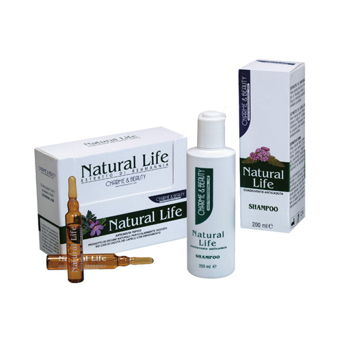 Natural Life : adiuwant - CHARME & BEAUTY