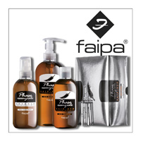 FAZA ESSENTIAL HAIR - GYM - FAIPA