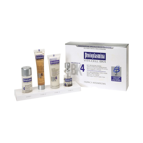 BK4 VITA-YOUR PROTOPLASMINA KIT - FARMACA INTERNATIONAL