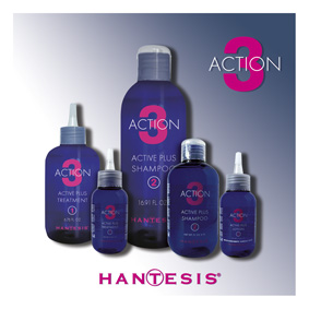 3ACTION - HANTESIS