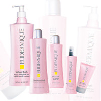 EUDERMIQUE - with botanical extracts - HANTESIS