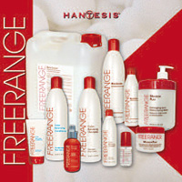 freerange - HANTESIS