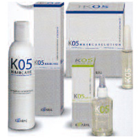 K05 - proti lupinám liečba - KAARAL