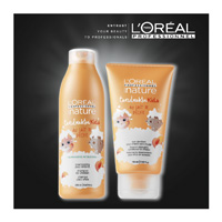 BẢN CHẤT SERIES - TENDRESSE KIDS - L OREAL PROFESSIONNEL - LOREAL