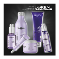 SERIE EXPERT Liss mới nhất - L OREAL PROFESSIONNEL - LOREAL