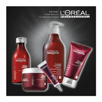 EXPERT FORCE VECTOR SERIES - L OREAL PROFESSIONNEL - LOREAL