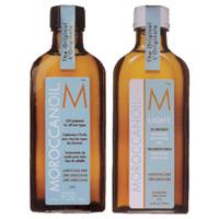 Moroccanoil - Moroccanoil LUMIÈRE