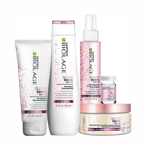 BIOLAGE ULTRA MITRINĀTU SUGARSHINE - MATRIX