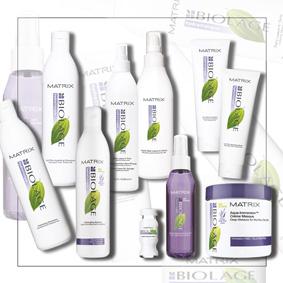Biolage Hydratherapie - MATRIX