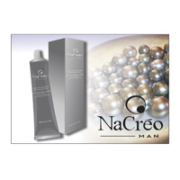 NACRÈO MAN - KRĀSA CREAM - PRECIOUS HAIR