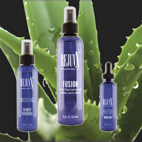 REJUVX : Hidrat untuk rambut