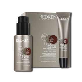 INTRAFORCE - INTENSIF PERAWATAN - REDKEN