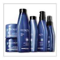 EXTREME - vaurioituneet hiukset - REDKEN
