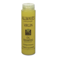 OIL SHAMPOO SILKY - ALLWAVES