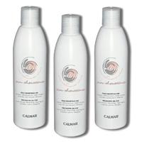 ケラチンと NAT 油 - CALMAR