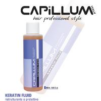 Keratina Fluida - CAPILLUM