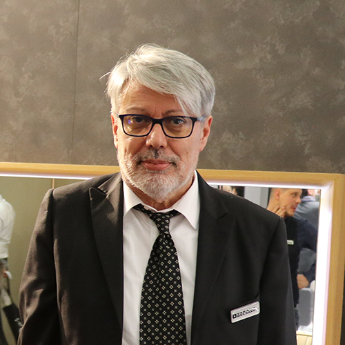 MARK BRUNACCI - TAKARA BELMONT