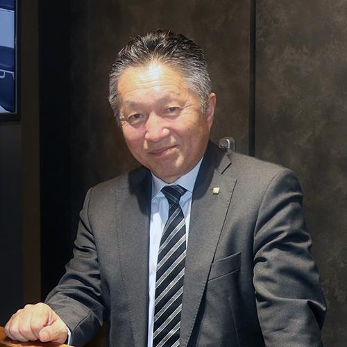 TAKASHI HOSHINA