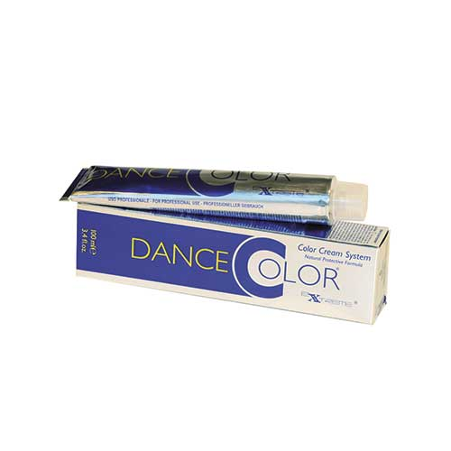 SISTEM BARV SMETANE - DANCE COLOR