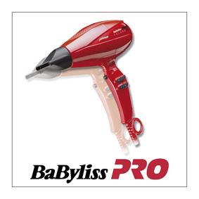 sušilec za lase VOLARETM - BABYLISS PRO