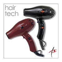PROFESSIONELL HAIR TECH konst. D90 - 3288