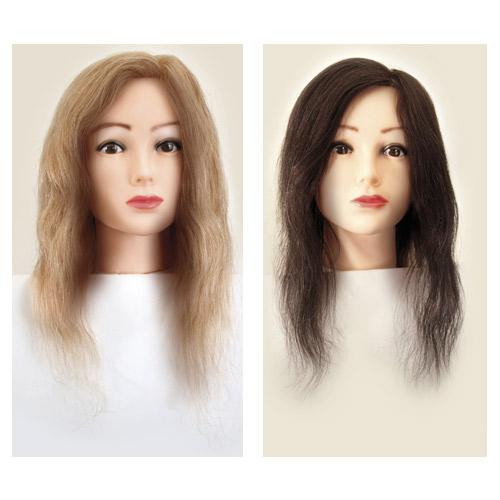 髪モデルのタラ。001-002