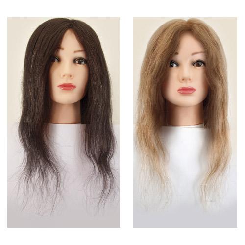 HIUSTEN malli cod. 006 - HAIR MODELS