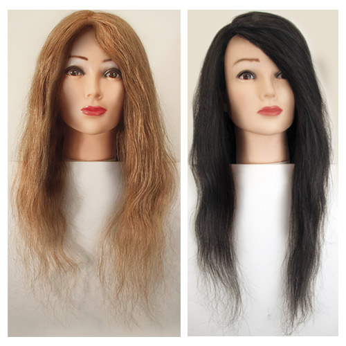 髪モデルのタラ。005 - HAIR MODELS