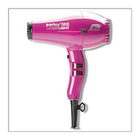 Parlux 385 POWER LIGHT PINK