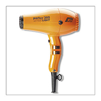 Parlux 385 POWER LIGHT ORANGE - PARLUX PHON