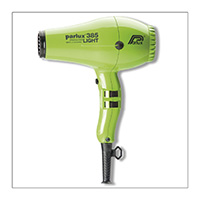 Parlux 385 POWER LIGHT GREEN - PARLUX PHON
