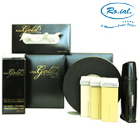 GOLD KIT - ROIAL