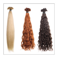 HILOS DE EXTENSION - SHE HAIR EXTENSION