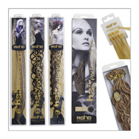 PACKAGING ELEGANTE - SHE HAIR EXTENSION