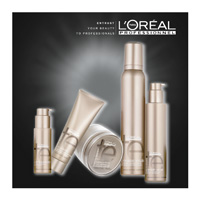 बनावट - विशेषज्ञ या ग्राफिक - L OREAL PROFESSIONNEL - LOREAL