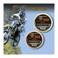 EXTREME HAIR - MALLINNUS PASTE - X HAIR by NEW COSMETICS